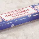 Nag Champa Incense Sticks 12ct