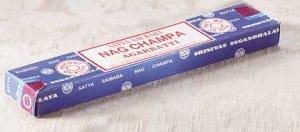 Nag Champa Incense Sticks 12ct