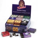 Kamini Incense Cones 48ct