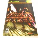 Manual ONLY ~  for NInja Gaiden Black   Xbox