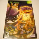Manual ONLY ~  for Spyro A Hero&#39;s Tail   Xbox