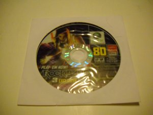 Official Xbox Magazine Demo Disc 80     Xbox 360