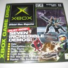 Official Xbox Magazine Demo Disc 11 (October 2002), OXM