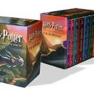 Harry Potter The Complete Series Books 1-7 in boxed set