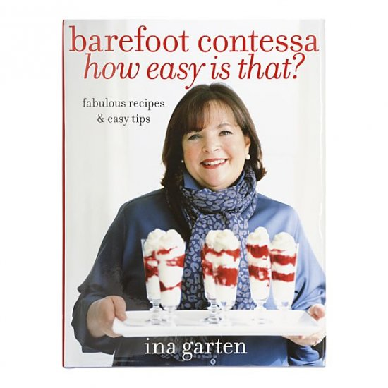 Barefoot Contessa: How Easy Is That?