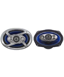 Pioneer TSA6991 6 x 9 5-Way 460 Watts Speakers (2)