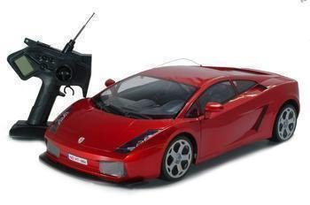 1/6 SCALE REMOTE CONTROL RACING CAR