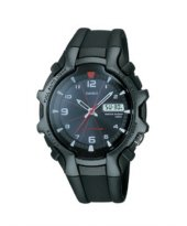 Casio Black Casual Sport Watch