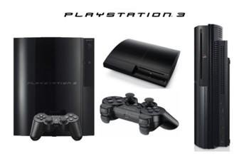 Sony Playstation 3 - 20GB Video Game System