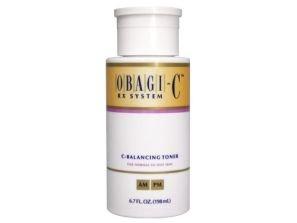 Obagi-C Balancing Toner - For Normal to Oily Skin 6.7 FL OZ