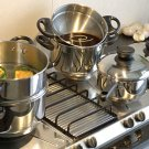 8pc Tupperchef Cookware Set