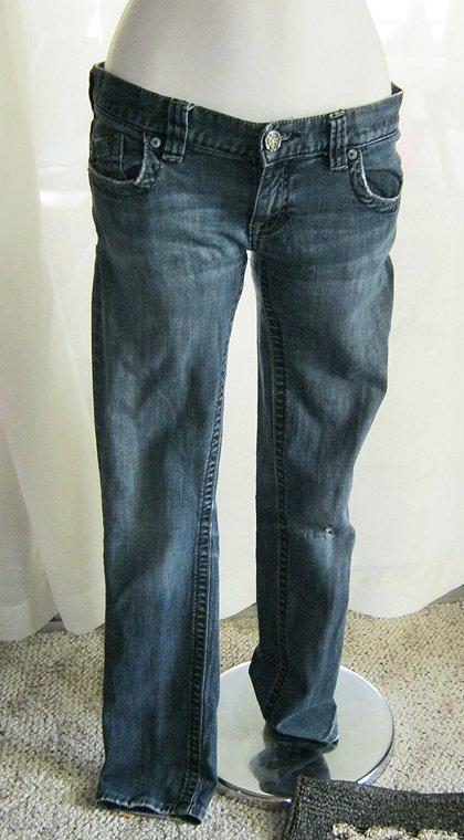 Sweetheart Bootcut Jeans