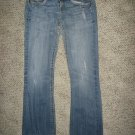 Mek Denim Brand Distressed Jeans size 27