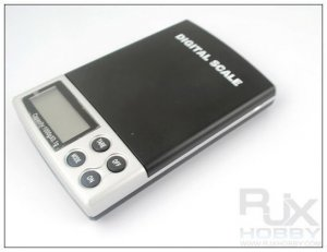 HA002 Digital Pocket Scale In Stock Now