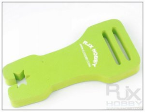 RJX16 Main blade holder IN STOCK