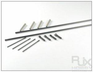 XT90-83069 Tail CF Rod IN STOCK