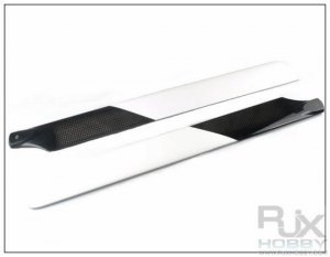 HA600CF-WB Main Blades In Stock Now