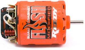 Associated Flash Modified 15x2 Motor