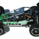 XTM Rail 1/8 scale 4wd buggy back ordered /parts are in stock for this