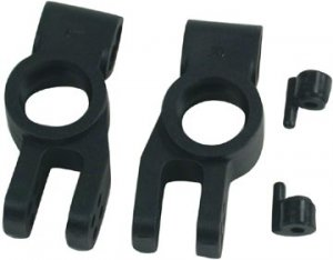 XTM Parts Hub Carriers Rear In Stock