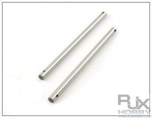 X500-61115 main shaft In stock