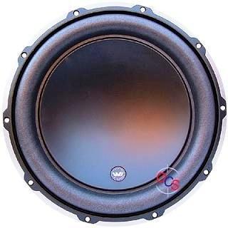 JL Audio 12W6v2
