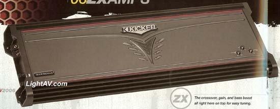 KickerZX