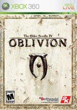 Elder Scrolls IV: Oblivion Xbox 360