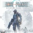 Lost Planet Xbox 360