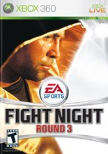 Fight Night Round 3 - Used Xbox 360