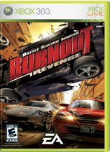 Burnout: Revenge - Used