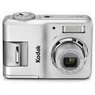 Kodak 4 MP EasyShare C433 Digital Camera