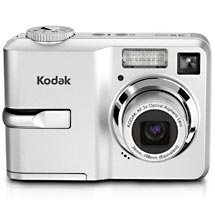 Kodak 6.1 MP Easyshare C633 Digital Camera