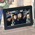"Digital Spectrums 7"" NuVue NV-700 Multi-Function Digital Picture Frame"