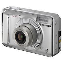 FujiFilm Fine Pix A 600 Digital Camera