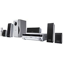 Panasonic 800 Watt Home Theater Audio System