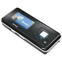 SanDisk Sansa 2GB Photo MP3 Player