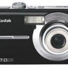 Kodak EasyShare M753 7-Megapixel Digital Camera - Black