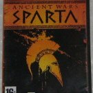 Ancient Wars Sparta PC DVD Game