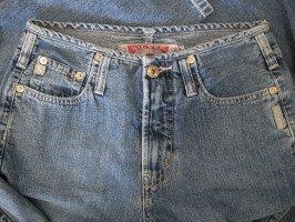 Silver Brand Jeans DENIMS SZ 27/31 BKE 41