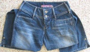 Silver Brand Jeans Denims Sz 29/33 BKE 73