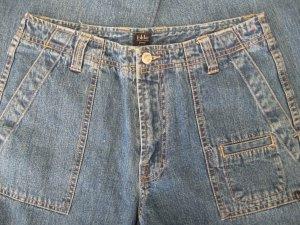 Buckle Brand Jeans Denims bkle Lauren Sz 29 BKE 56