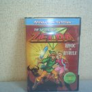 The Legend of Zelda - Havoc in Hyrule  NEW dvd - tv series