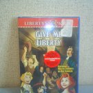 Liberty's Kids - Give Me Liberty  New dvd movie