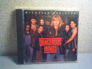 Dangerous Minds  Soundtrack - cd