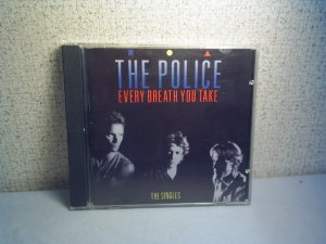The Police - Every Breath You Take: The Singles - cd