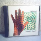 Genesis - Invisible Touch cd