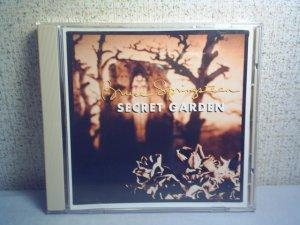 Bruce Springsteen - Secret Garden - CD Single