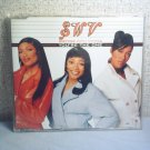 swv - sisters with voices Your'e the One - CD Single