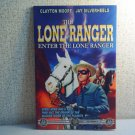 Legend of the Lone Ranger dvd movie